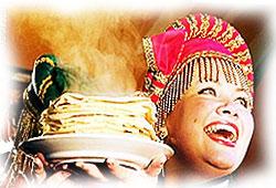 Православные праздники в марте 2013